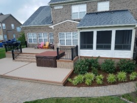 Composite Decks Virginia Beach