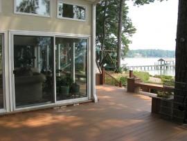 Composite Deck Contractors