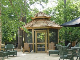 Decks, Gazebos Builder Chesapeake, VA