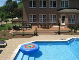 Pool Decks Chesapeake