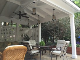 Screened Porch builders in Norfolk