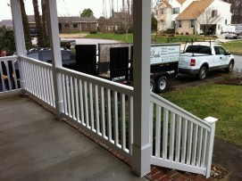 Screened Porches Builders Virginia Beach