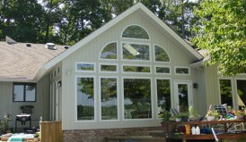 Sunroom Remodel Virginia Beach